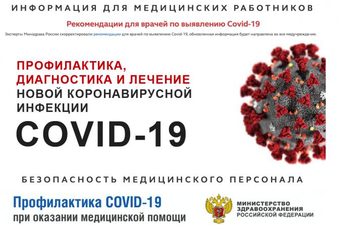 Коллекции ресурсов по COVID19
