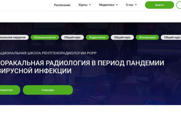 """Итоги Школы """"Кардио-торакальная радиология"""" – 25 июня 2020г"""