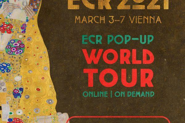 Успейте подать ваши тезисы на ECR2021!